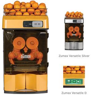 Sejuice Zumex Versatile